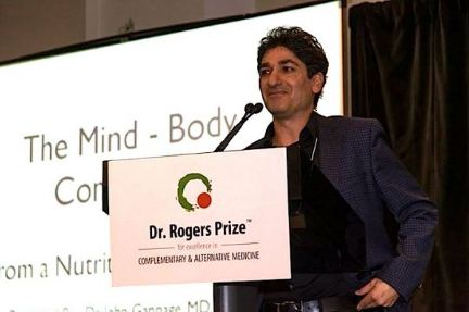 On Dr. Rogers, Mind – Body, and Nutrition – by Dr. John Gannage