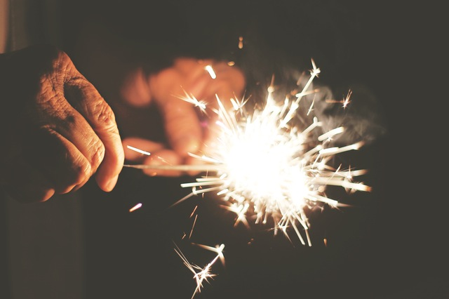 Help with New Year's Resolutions – by Christine Jambrosic, PDHom, Homeopath