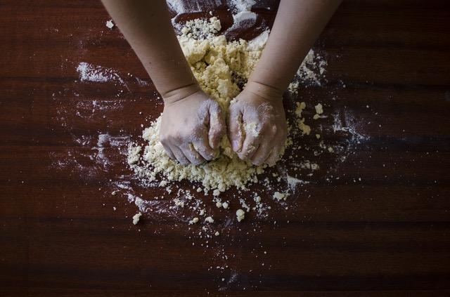 Gluten-Free: My Personal Odyssey