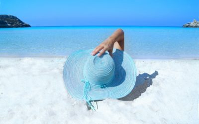 Beat the Heat: Natural Approaches to Hot Flashes by Dr. Tatiana, ND