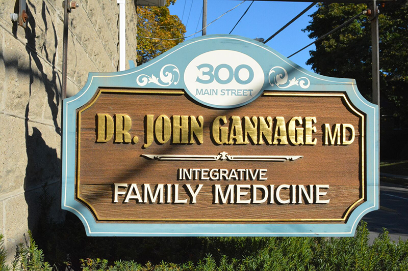 Integrative Medicine: An Exciting Part of the Landscape by Dr. J. Gannage, MD