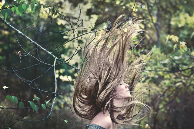 Hair Today, Gone Tomorrow – by Dr. Natasha Klemm, ND