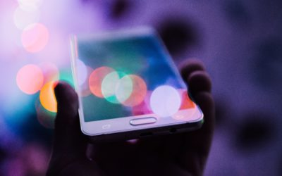 The Rise of Depression & Anxiety In the Smartphone Generation