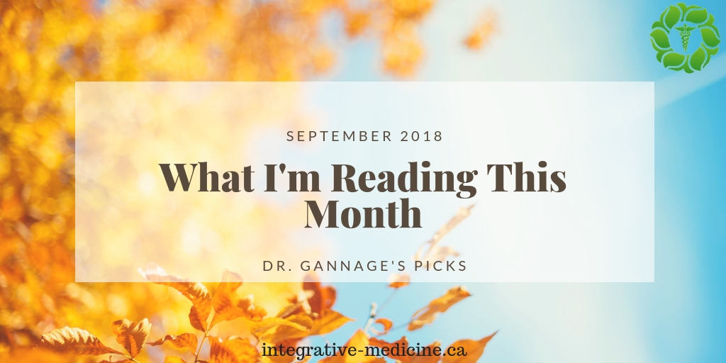 What I'm Reading This Month: Maternal Gut Health and Autism Risk, Toxic Metals and Cardiovascular Disease, and the First Roundup Cancer Trial