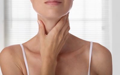 Do I Have Hypothyroidism Or Is It Hashimoto's Thyroiditis? By Dr. Tatiana, ND