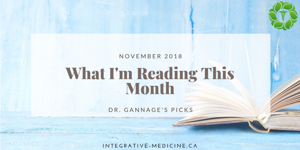 Integrative Medicine Links Nov 2018