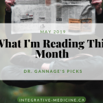 Integrative Medicine Links May 2019 Dr. John Gannage
