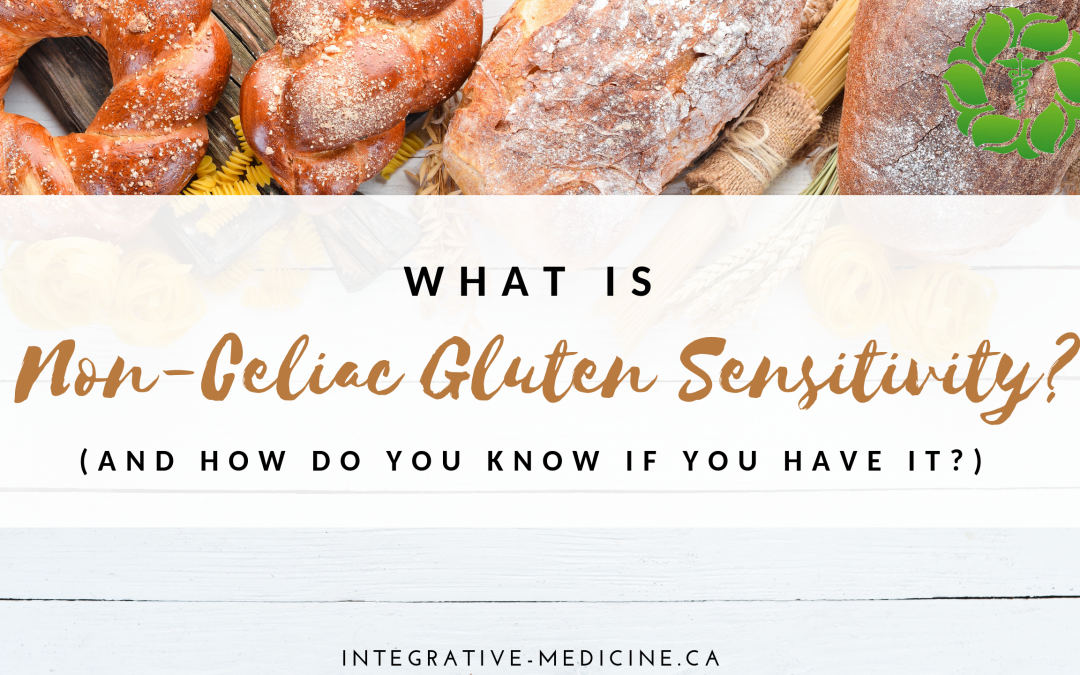 What Is Non-Celiac Gluten Sensitivity?