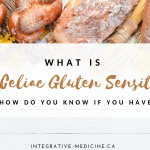 What Is Non Celiac Gluten Sensitivity Dr. John Gannage