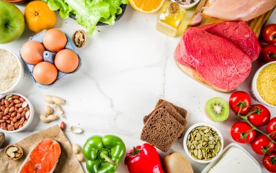 Food Sensitivities: Do You Have Any? By Dr. Tatiana, ND