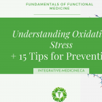 Oxidative Stress Functional Medicine Dr. John Gannage