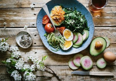 How to Keep Your Gut Microbiome Healthy During COVID-19