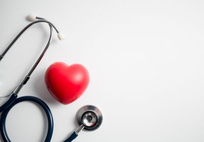 Keep Your Mitochondria Healthy – Your Heart Depends on It